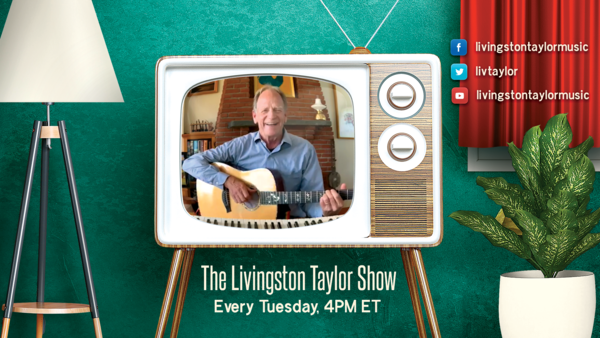 The Livingston Taylor Show