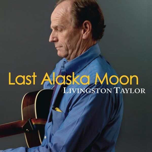 cover of Last Alaska Moon