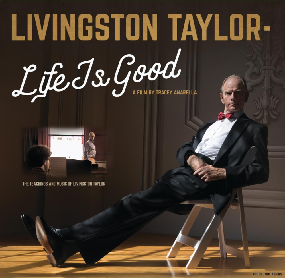 Livingston Taylor - Life Is Good