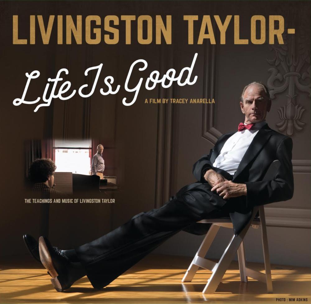 Livingston Taylor - Life Is Good