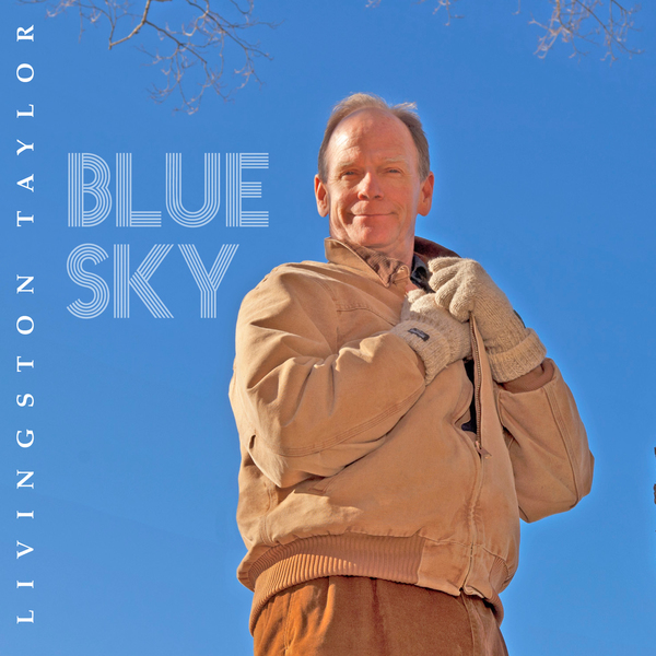 cover of Blue Sky