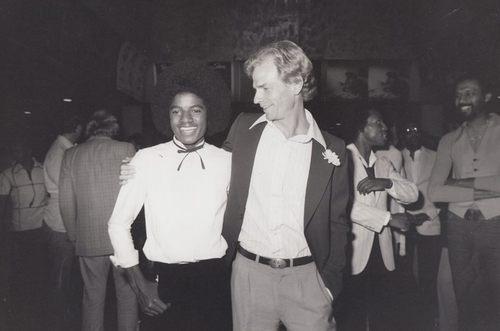 Michael Jackson039s Birthday
