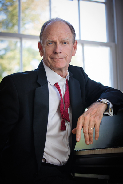 Getting Esoteric With Livingston Taylor