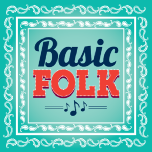 Basic Folk Podcast