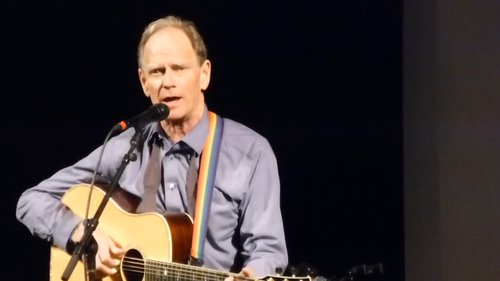 Livingston Taylor - The Colonial Theater Phoenixville PA 4012017