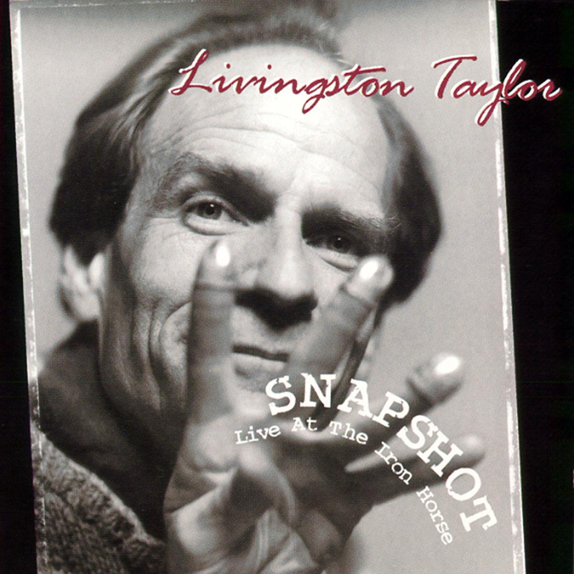 Livingston Taylor Carolina Day - Sit On Back